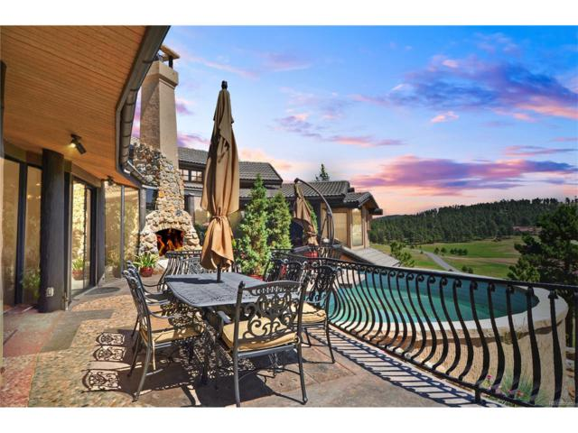 27847 Meadowlark Drive, Golden, CO 80401 (MLS #4930165) :: 8z Real Estate