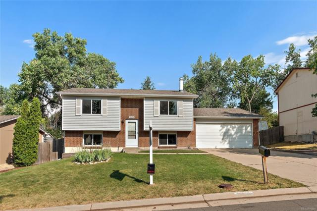 10550 Pierson Circle, Westminster, CO 80021 (#4930250) :: Colorado Home Finder Realty