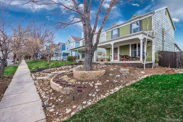 2686 Perry Street, Denver, CO 80212 (MLS #4930314) :: 8z Real Estate