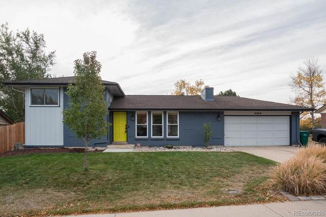 6066 S Lamar Drive, Littleton, CO 80123 (#4930361) :: The Griffith Home Team