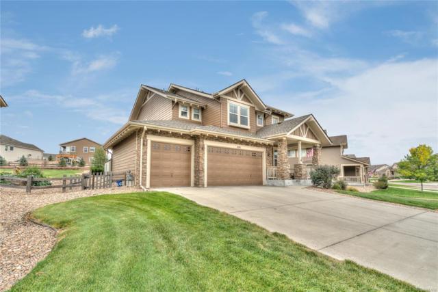 42350 Forest Oaks Drive, Elizabeth, CO 80107 (#4930405) :: Wisdom Real Estate