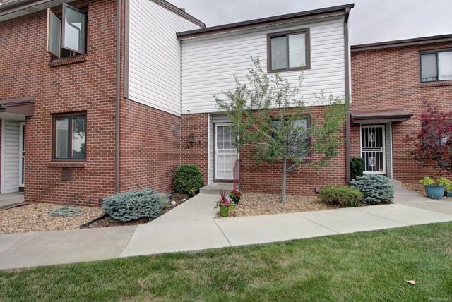 2389 S Kirkwood Court, Denver, CO 80222 (#4930766) :: Bring Home Denver