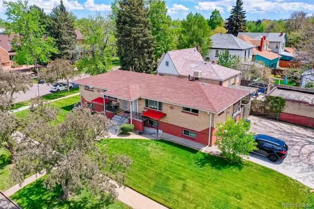 1734-1740 E 26th Avenue, Denver, CO 80205 (MLS #4930821) :: Wheelhouse Realty