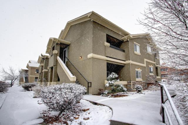 4505 Copeland Loop #102, Highlands Ranch, CO 80126 (#4931009) :: Briggs American Properties