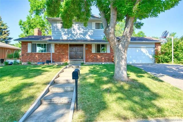 517 Louise Lane, Fort Collins, CO 80521 (#4931057) :: The Gilbert Group