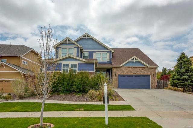 6351 S Millbrook Way, Aurora, CO 80016 (#4931220) :: The DeGrood Team