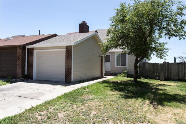 19044 E 16th Avenue, Aurora, CO 80011 (#4931236) :: Wisdom Real Estate