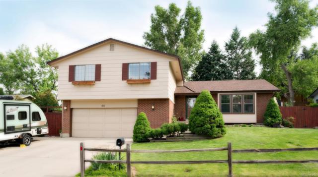 68 Yank Way, Lakewood, CO 80228 (#4931651) :: Sellstate Realty Pros