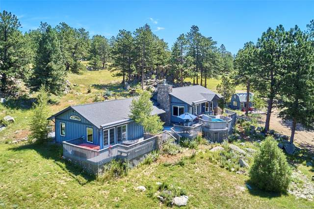 842 Lakeshore Drive, Boulder, CO 80302 (#4932486) :: The DeGrood Team