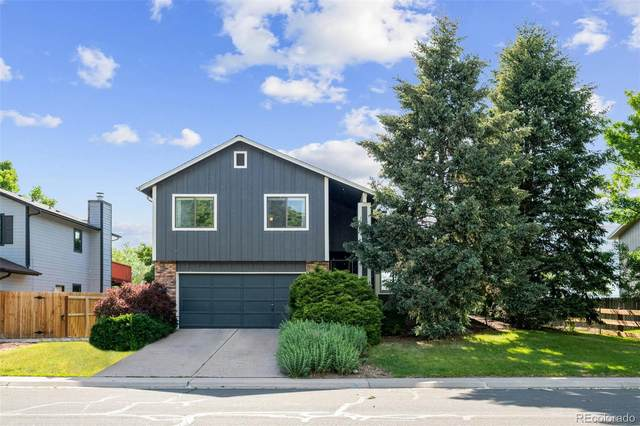 7305 S Houstoun Waring Circle, Littleton, CO 80120 (#4932594) :: Wisdom Real Estate