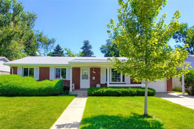 826 S Jersey Street, Denver, CO 80224 (MLS #4932719) :: The Space Agency - Northern Colorado Team