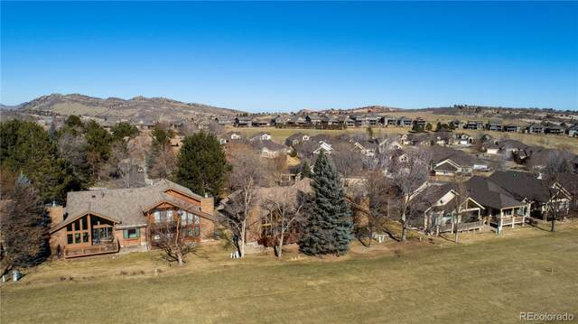 15976 Double Eagle Drive A, Morrison, CO 80465 (#4932757) :: Berkshire Hathaway Elevated Living Real Estate
