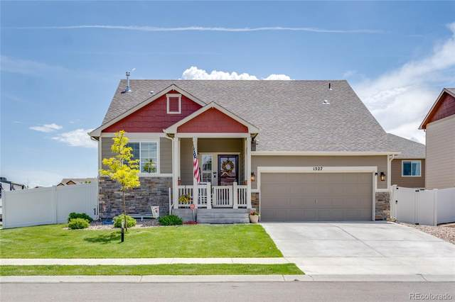 1527 Stilt Street, Berthoud, CO 80513 (#4932899) :: West + Main Homes
