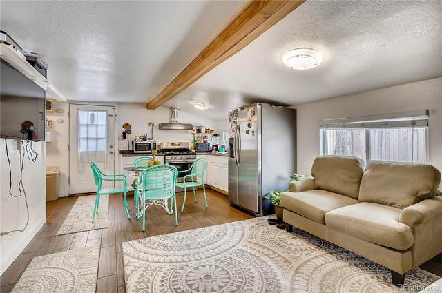 950 S Wolff Street, Denver, CO 80219 (#4932999) :: Mile High Luxury Real Estate