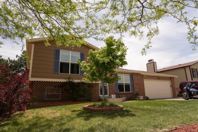 16786 E Louisiana Drive, Aurora, CO 80017 (MLS #4933173) :: Kittle Real Estate