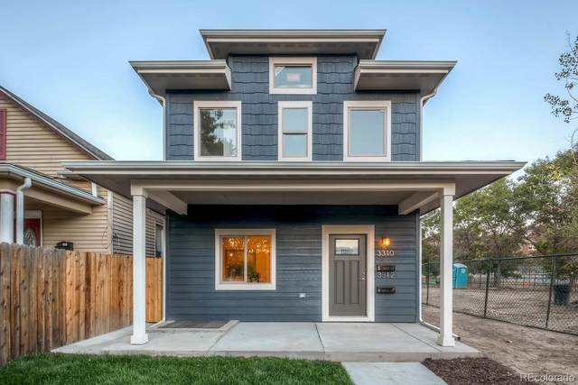 3310 N Lafayette Street, Denver, CO 80205 (MLS #4933416) :: Keller Williams Realty