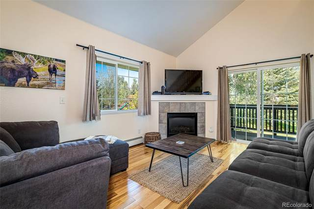 3425 Covey Circle #5, Steamboat Springs, CO 80487 (MLS #4933542) :: Bliss Realty Group