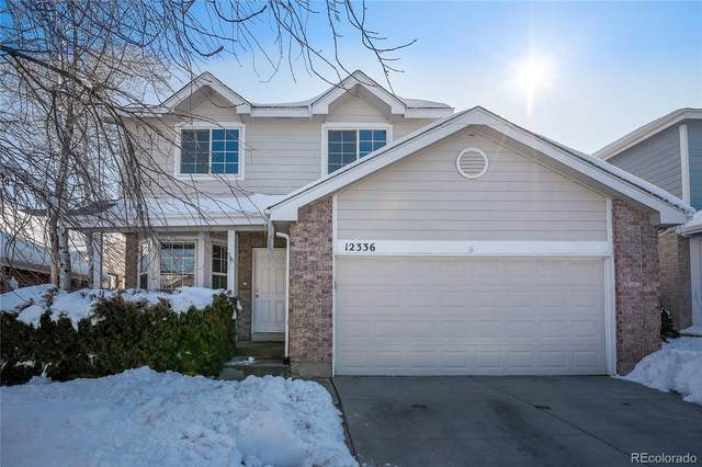 12336 Newport Court, Brighton, CO 80602 (#4933570) :: The Dixon Group