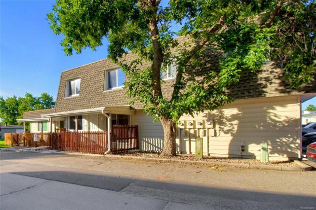 1155 S Oneida Street D, Denver, CO 80224 (MLS #4933678) :: Keller Williams Realty