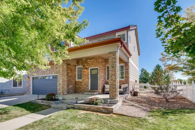 1192 S Fultondale Circle, Aurora, CO 80018 (#4934167) :: The Peak Properties Group