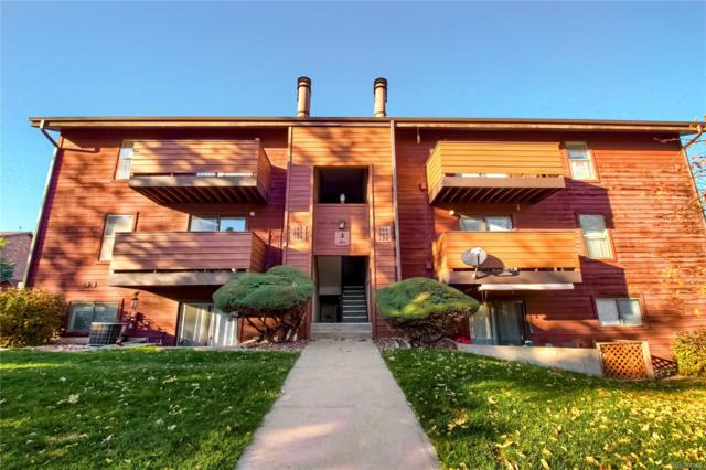 201 Wright Street #304, Lakewood, CO 80228 (#4934715) :: The Galo Garrido Group