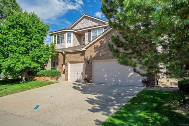 592 Stonemont Drive, Castle Pines, CO 80108 (#4935093) :: Berkshire Hathaway Elevated Living Real Estate