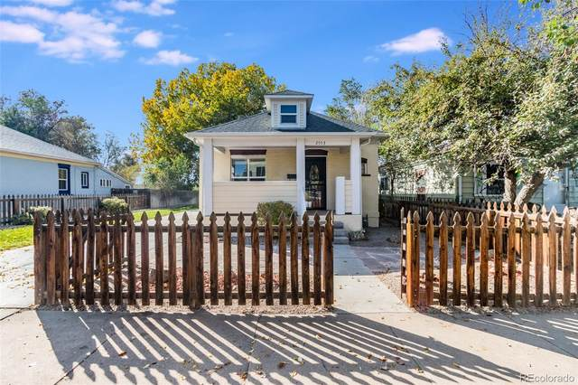 2553 S Cherokee Street, Denver, CO 80223 (#4935356) :: Real Estate Professionals