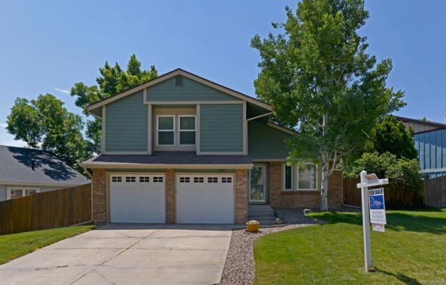 10966 W Half Moon Pass, Littleton, CO 80127 (#4935542) :: The Pete Cook Home Group
