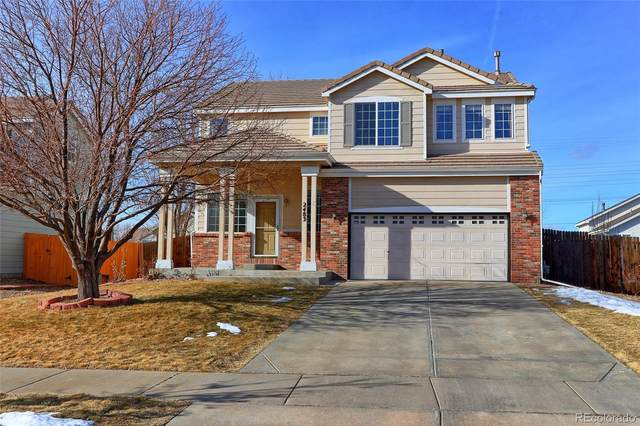 2483 S Andes Circle, Aurora, CO 80013 (MLS #4935766) :: 8z Real Estate