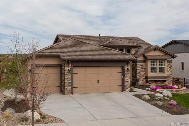 12589 Chianti Court, Colorado Springs, CO 80921 (#4935962) :: Mile High Luxury Real Estate