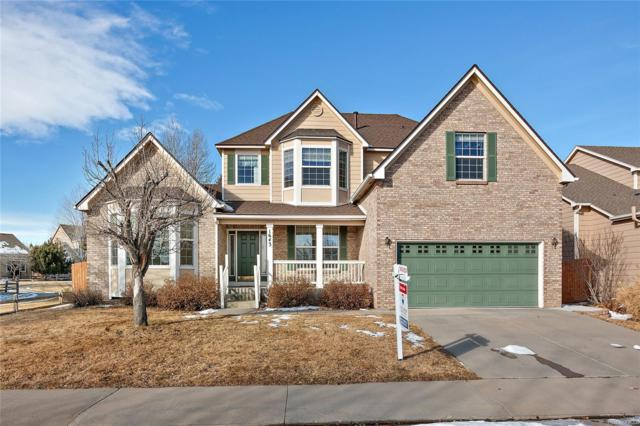 1643 Harlequin Drive, Longmont, CO 80504 (#4936032) :: The Heyl Group at Keller Williams