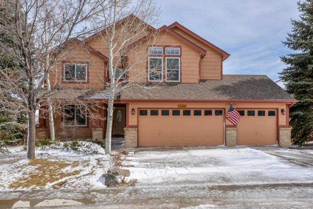 1402 Banyan Drive, Fort Collins, CO 80521 (MLS #4936210) :: Bliss Realty Group