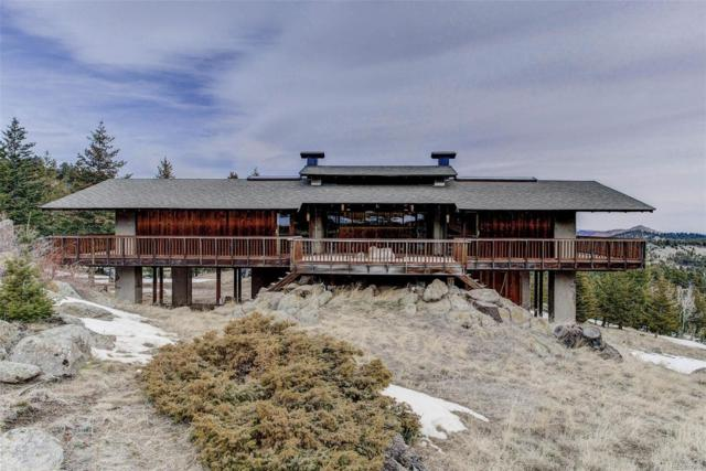 109 Sentinel Rock Lane, Boulder, CO 80302 (#4936375) :: Harling Real Estate