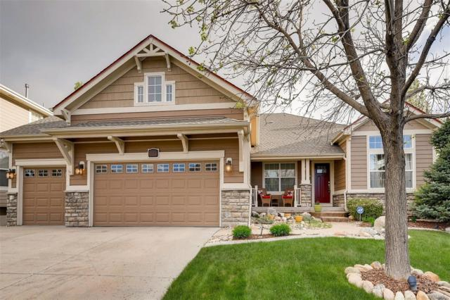 11571 Terrawood Lane, Parker, CO 80134 (#4936388) :: Wisdom Real Estate