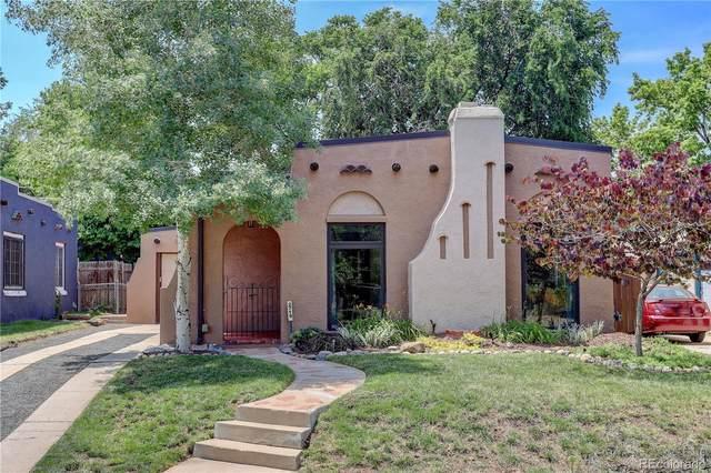 2719 N Jackson Street, Denver, CO 80205 (MLS #4936411) :: 8z Real Estate