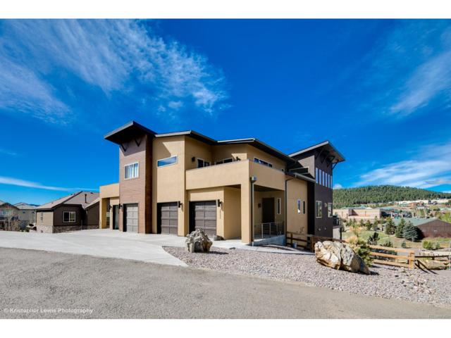 28444 Tepees Way, Evergreen, CO 80439 (MLS #4936414) :: 8z Real Estate