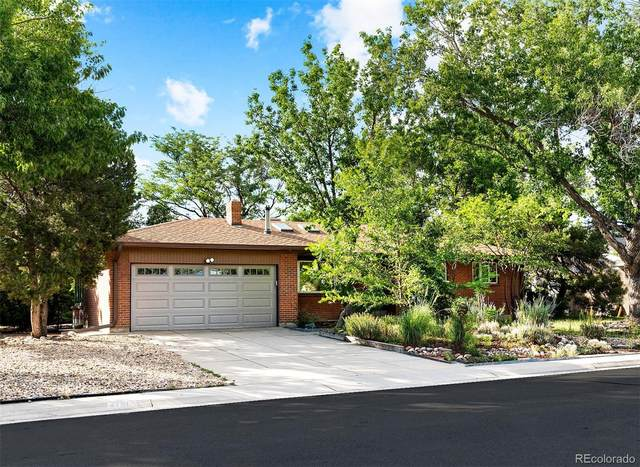 1751 S Valentine Way, Lakewood, CO 80228 (MLS #4937504) :: 8z Real Estate