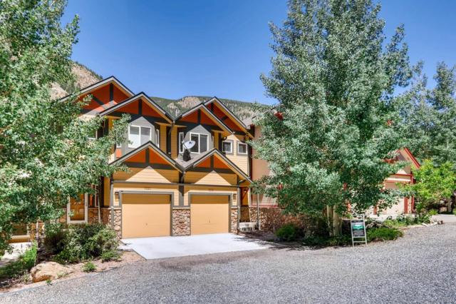 2230 Major Anderson Drive, Georgetown, CO 80444 (#4937665) :: The Peak Properties Group