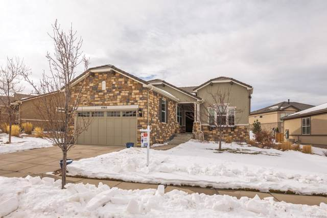 4565 Hope Circle, Broomfield, CO 80023 (#4938212) :: 5281 Exclusive Homes Realty