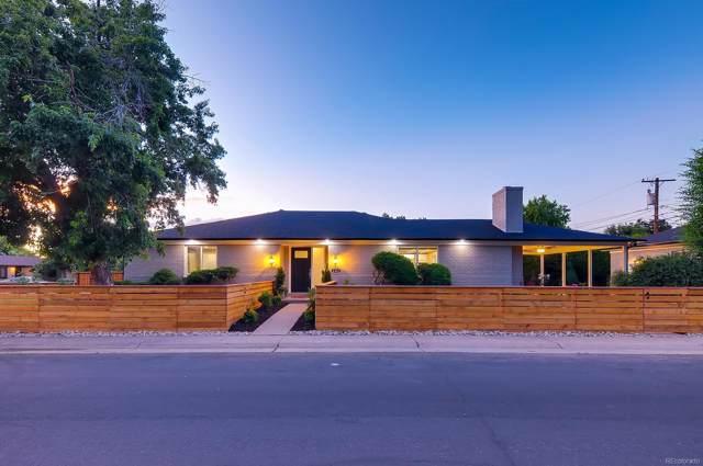 6303 E Dakota Avenue, Denver, CO 80224 (#4938284) :: Bring Home Denver with Keller Williams Downtown Realty LLC