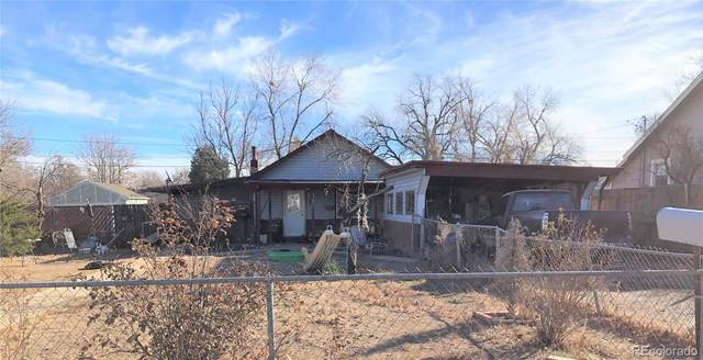 1922 Uinta Street, Denver, CO 80220 (#4938469) :: Re/Max Structure