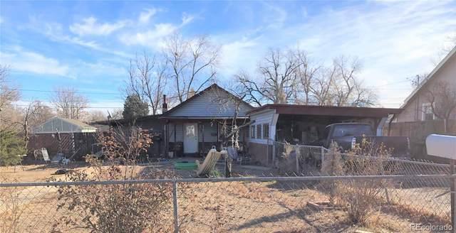 1922 Uinta Street, Denver, CO 80220 (MLS #4938469) :: 8z Real Estate