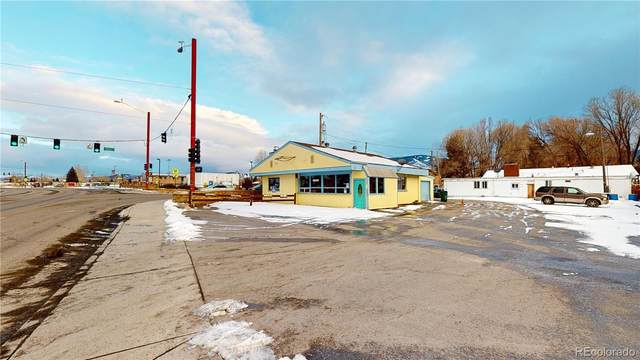 501 Hwy 6, Gypsum, CO 81637 (#4938564) :: Re/Max Structure