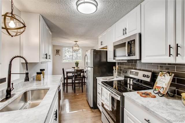 2700 S Holly Street #100, Denver, CO 80222 (MLS #4938641) :: 8z Real Estate