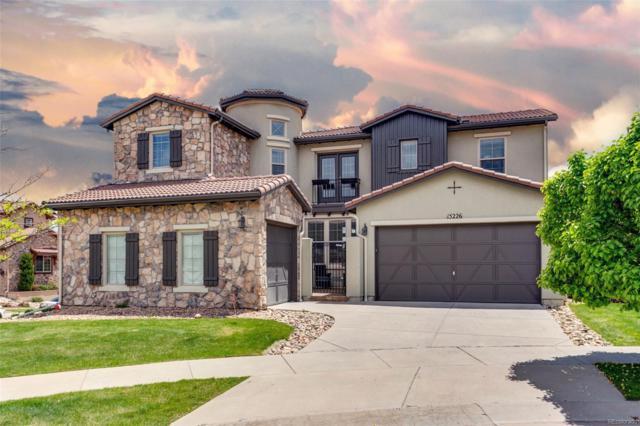 15226 W Iliff Avenue, Lakewood, CO 80228 (MLS #4938806) :: 8z Real Estate