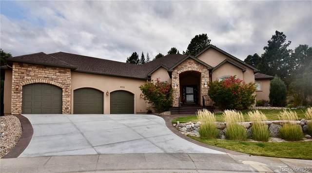 4970 Marrieta Court, Colorado Springs, CO 80918 (#4938821) :: The FI Team