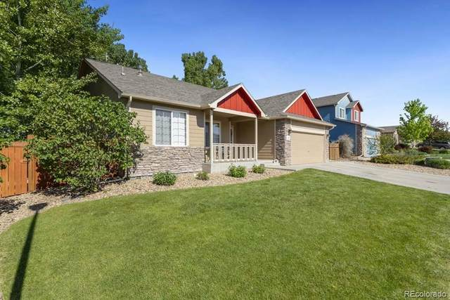 507 Aspen Grove Way, Severance, CO 80550 (MLS #4938876) :: Bliss Realty Group
