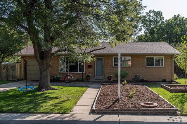 80 Dudley Street, Lakewood, CO 80226 (#4938907) :: The DeGrood Team