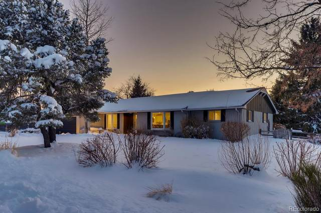 5401 S Clarkson Street, Greenwood Village, CO 80121 (MLS #4939202) :: 8z Real Estate