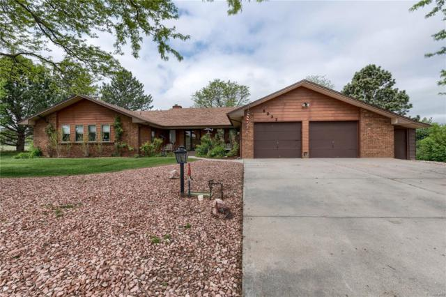 5032 Saguaro Court, Johnstown, CO 80534 (#4939248) :: The Heyl Group at Keller Williams
